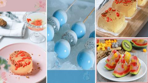 Những món ăn tráng miệng dành cho bữa tiệc có sẵn tại Dogifood