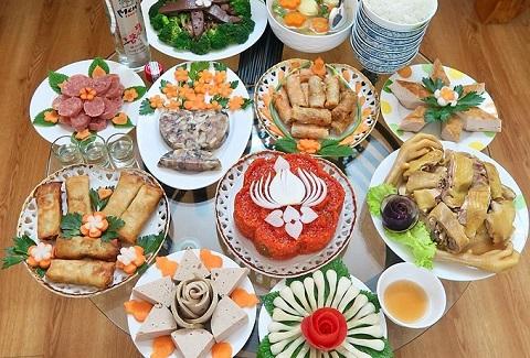 Lựa chọn món ăn chính cho một bữa tiệc hãy đến DOGIFOOD
