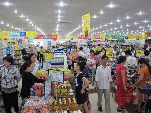 DOGIFOOD phân phối đặc sản các vùng miền tại nhiều siêu thị khu vực phía Bắc